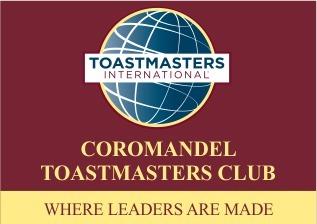 Coromandel Toastmasters Club
